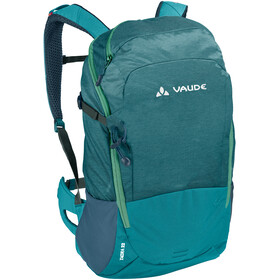 VAUDE Tacora 22 Backpack Dam petroleum